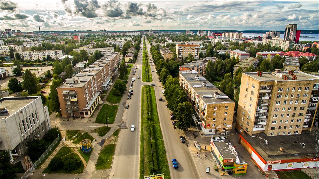 2. Петрозаводск