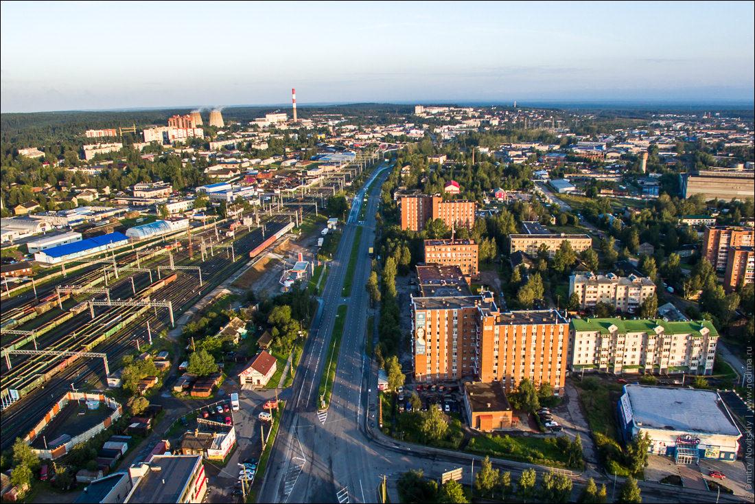 3. Петрозаводск