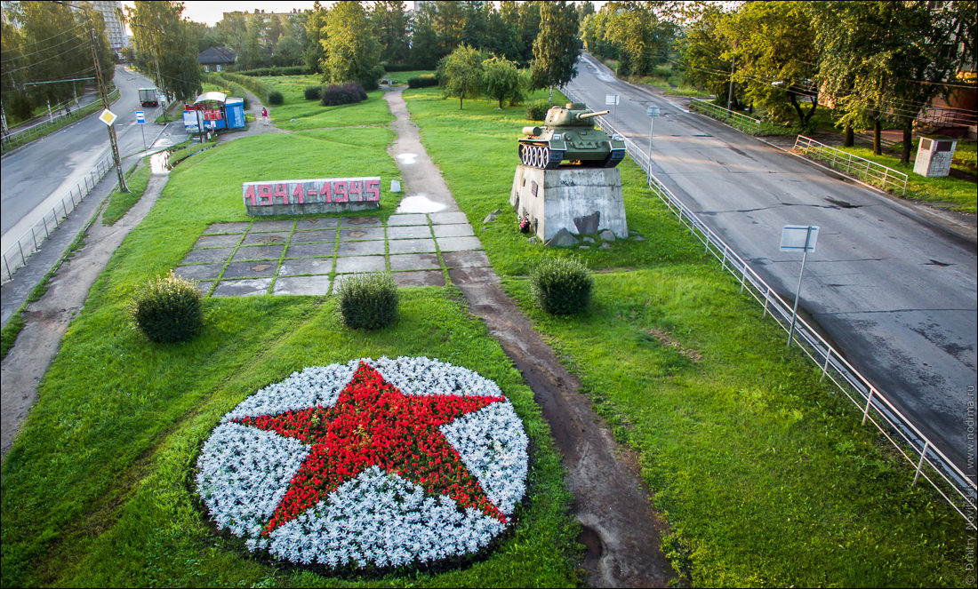 4. Петрозаводск