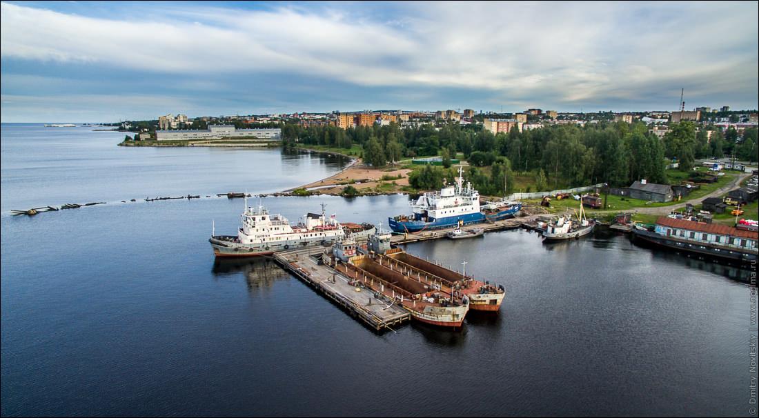 6. Петрозаводск