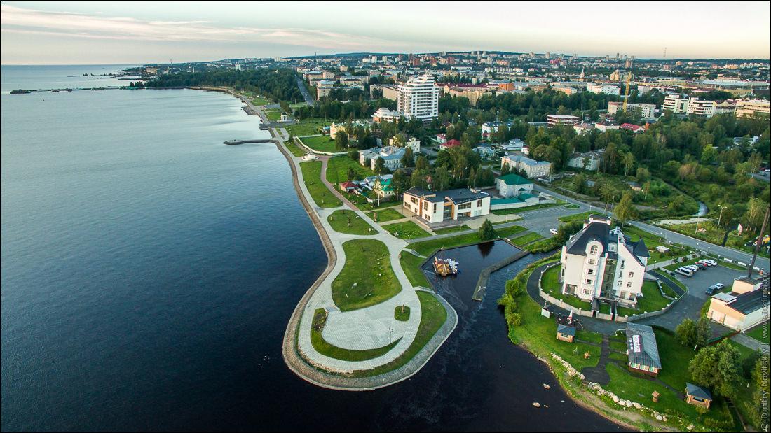 8. Петрозаводск