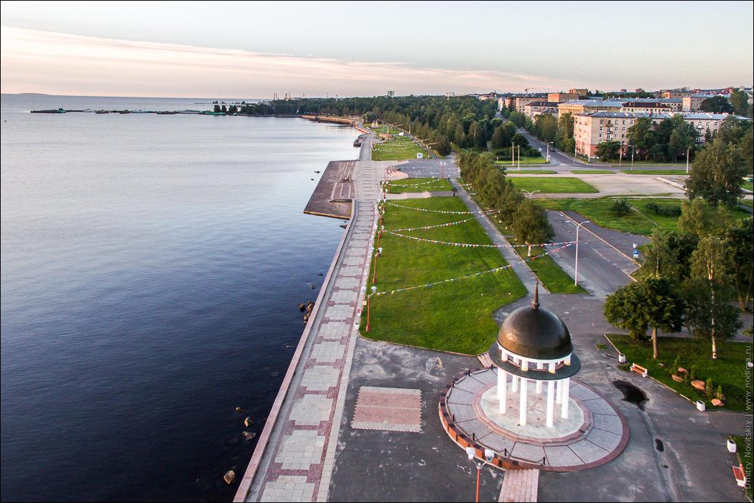 9. Петрозаводск
