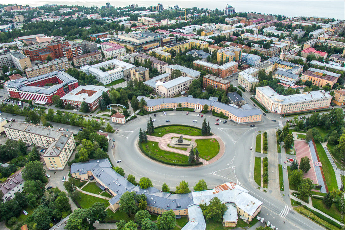 13. Петрозаводск
