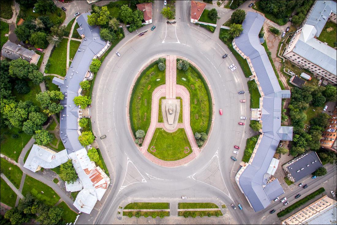 14. Петрозаводск