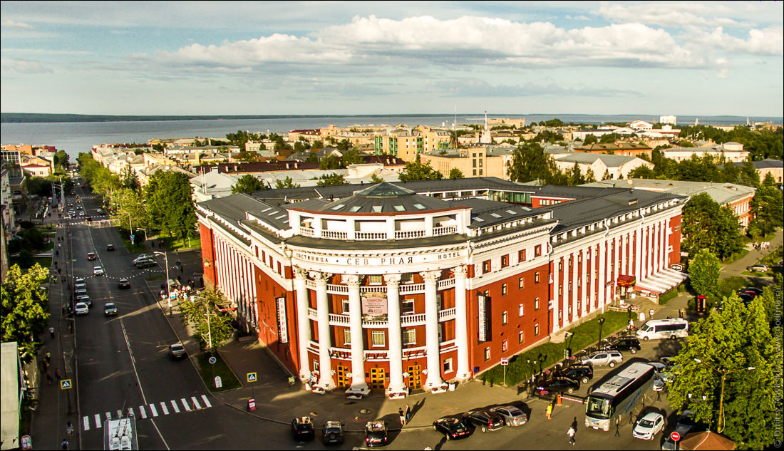 17. Петрозаводск