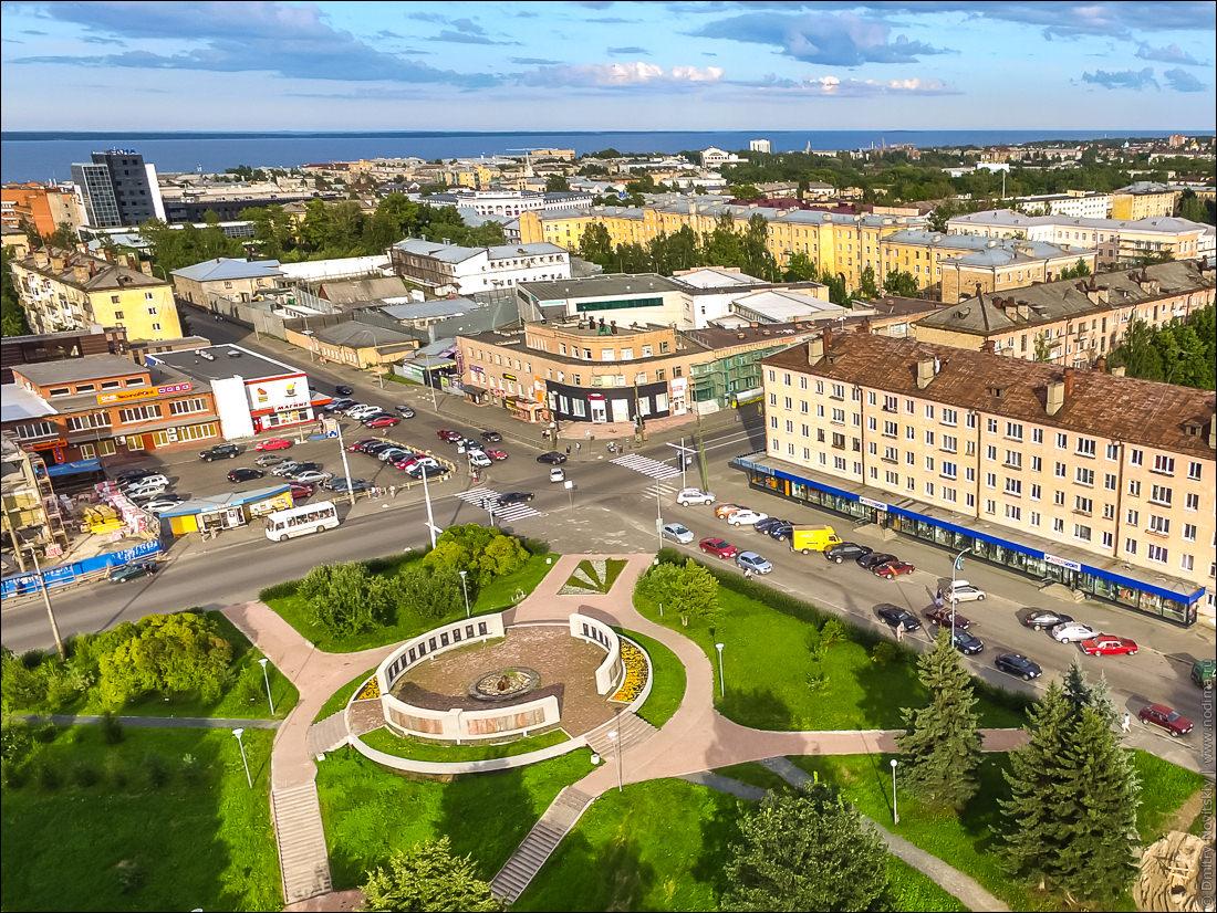 18. Петрозаводск