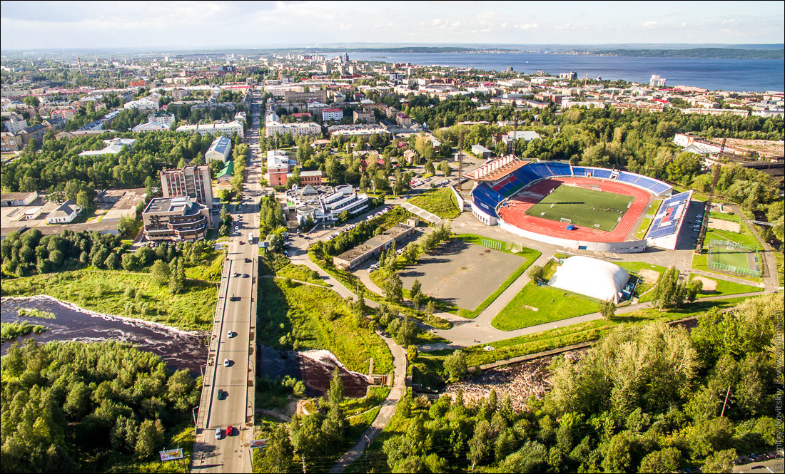 22. Петрозаводск