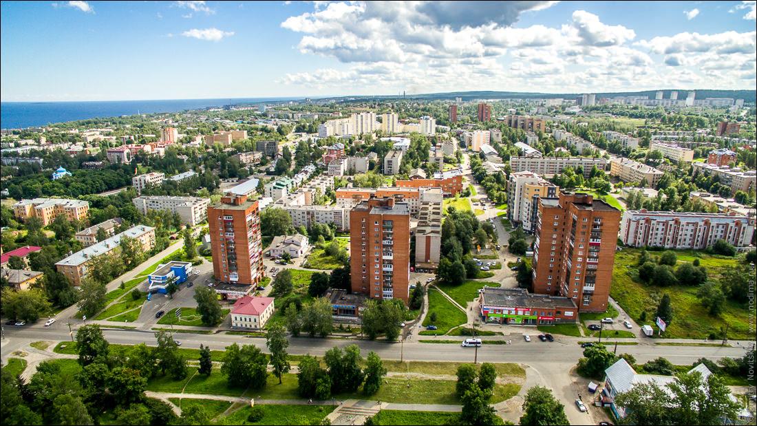 26. Петрозаводск
