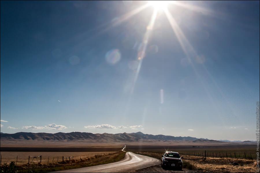 5. Американские дороги