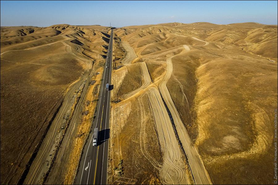 7. Американские дороги