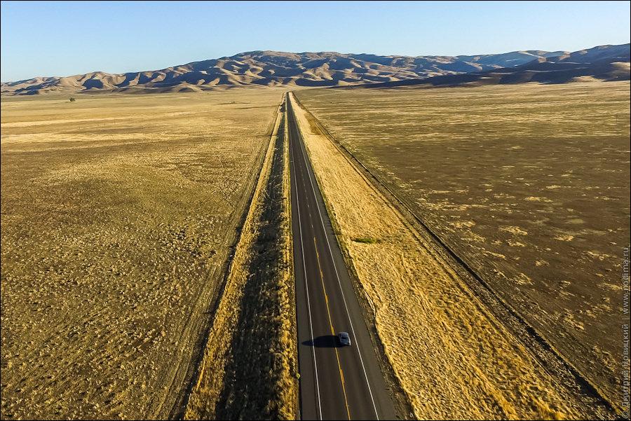 10. Американские дороги